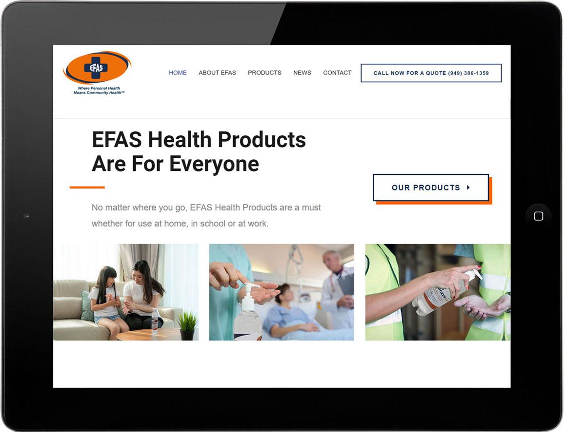 Efas Health