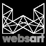 Websart Logo