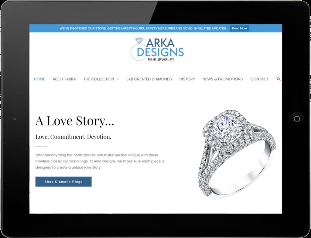 ARKA Designs