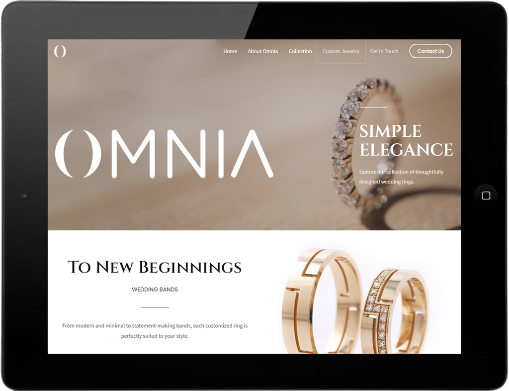 omnia gold inc